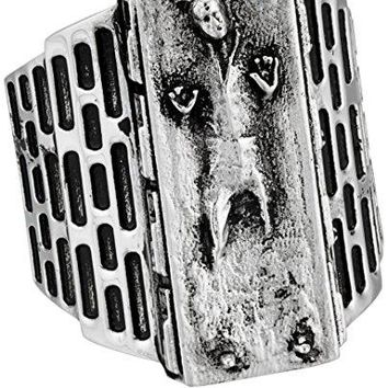 HAN CHOLO Star Wars by Carbonite Ring