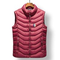 VONE05G2 Boys & Men Moncler Fashion Casual Vest Jacket Coat