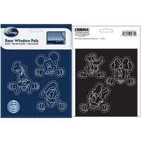 Chroma 5379 Disney Rear Window Palz Decal Kit