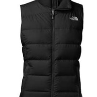 Gliks - The North Face Nuptse 2 Vest for Women in Black