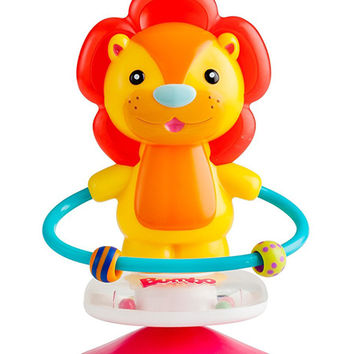 Luca the Lion Suction Cup Toy