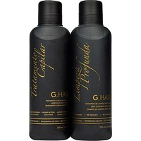 KB  BRAZILIAN KERATIN  MOROCCAN TREATMENT 250ml 8.4oz   KIT.