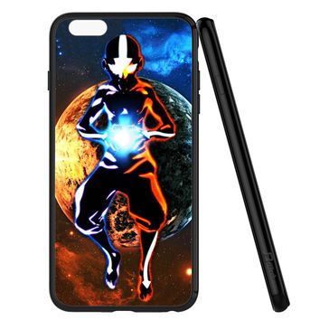 Avatar Aang the Last Airbender iPhone 6 | 6S Case Planetscase.com