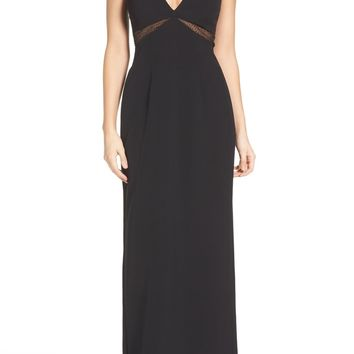 Aidan by Aidan Mattox Embellished Gown | Nordstrom