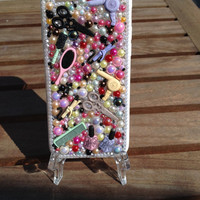 Hairdresser Phone case - any style - apple - samsung- any type of phone