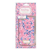 Lilly Pulitzer Delta Gamma iPhone Case