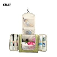 Wyqn high quality luggage bag Travel toiletry kit waterproof cosmetic bagTravel Accessories makeup bag for travel