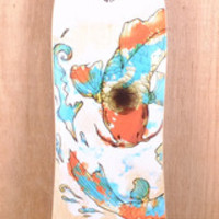 "Gravity 41"" Double Drop Chi Longboard Complete"