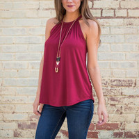 Do Or Die Tank, Crimson