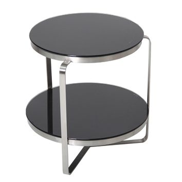 Metro Two Tiered Table | Viesso