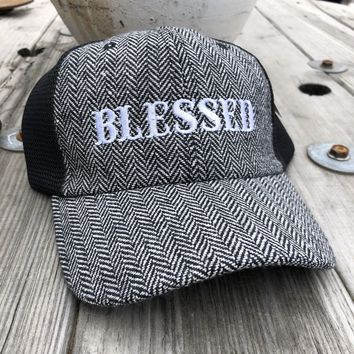 Blessed Women's Trucker Hat