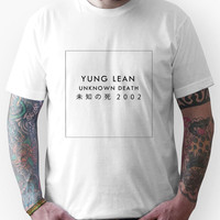 Yung Lean Shirt Sad Boys Unisex T-Shirt