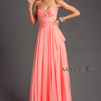 Alyce Prom 6426 Alyce Paris Prom Lillian's Prom Boutique