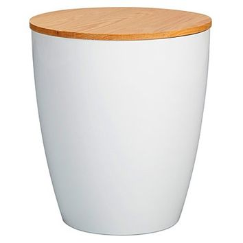 George Home Storage Side Table - White | Home & Garden | George at ASDA