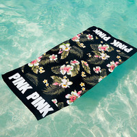 Beach Towel - PINK - Victoria's Secret