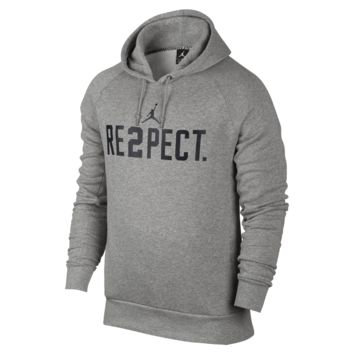 Re2pect Pullover Men's Hoodie, by Nike