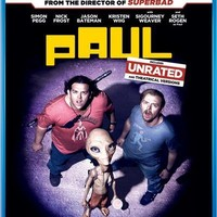 Paul (Two-Disc Blu-ray/DVD Combo)