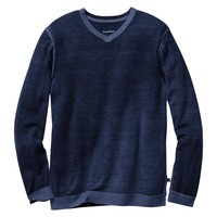 Paradise Night V-Neck Sweater