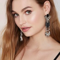 Canyon Call Beaded Earrings