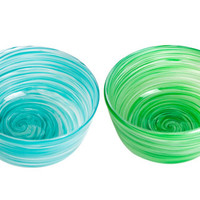 Apartment 48 - Shop - Kitchenware - Swirl bowls - Home Furnishings and Interior Design - New York City