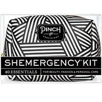 Criss Cross Shemergency Kit - Black