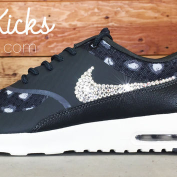 Nike Air Max Thea - Crystallized from Glitter Kicks 9d709248bb