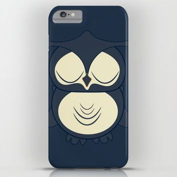 Owl iPhone & iPod Case by VanessaGF