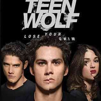 TEEN WOLF:SEASON 3 PART 2