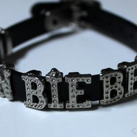 Justin Bieber Antique Bracelet Blac.. on Luulla