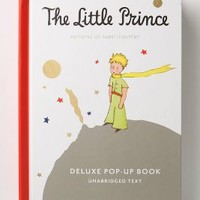 The Little Prince Pop-Up Book by Anthropologie in Multi Size: One Size Gifts