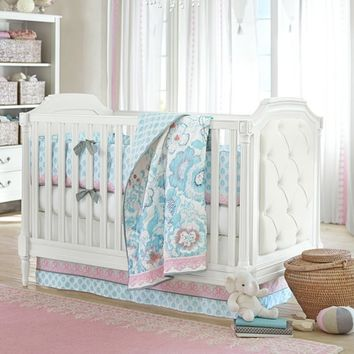 Addie Nursery Bedding | Pottery Barn Kids