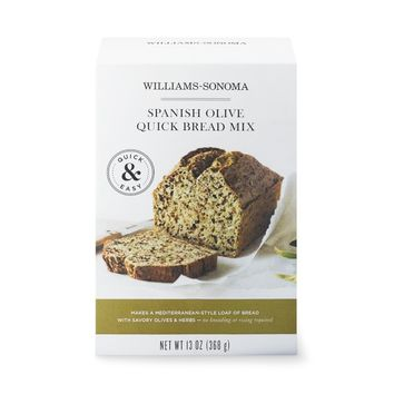 Williams-Sonoma Spanish Olive Quick Bread MIx