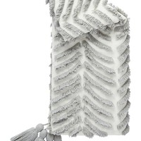 BCBGeneration Tassel Throw Blanket | Nordstrom