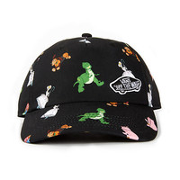 Toy Story Baseball Hat | Shop at Vans