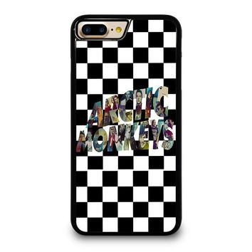 ARCTIC MONKEYS iPhone 4/4S 5/5S/SE 5C 6/6S 7 8 Plus X Case