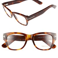 Tom Ford 'FT5379' 51mm Optical Glasses | Nordstrom
