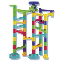 Castle Toys Marble Run Play Set