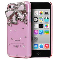 pink blind Boe iPhone 5c case