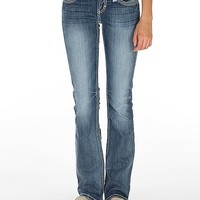 BKE Factory Second Sabrina Boot Stretch Jean