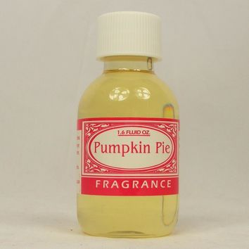 Fragrances LTD Pumpkin Pie scent