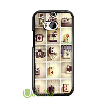 Vintage Camera Instapa  Phone Cases for iPhone 4/4s, 5/5s, 5c, 6, 6 plus, Samsung Galaxy S3, S4, S5, S6, iPod 4, 5, HTC One M7, HTC One M8, HTC One X