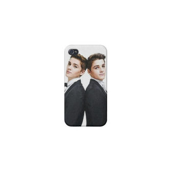 Jack and Finn Harries iPhone 4/4s/5 & iPod 4/5 Case