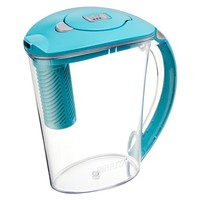 Brita Stream Rapids Filter as You Pour Water Pitcher 10 Cup
