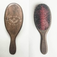 The Local Rose - Free Your hair Classic Brush - The Local Rose General Store