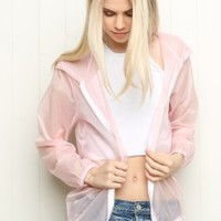 Brandy ♥ Melville | Search results for: 'Windbreaker'