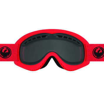 Dragon - DXs Melon / Smoke Goggles