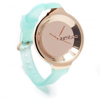 Mirror Watch - Mint