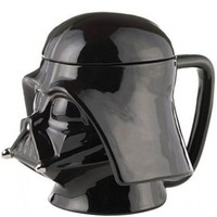 Star Wars | Darth Vader 3D Coffee Mug