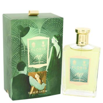 Floris 1927 by Floris Eau De Parfum Spray 3.4 oz