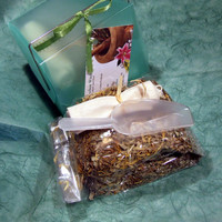 Herbal Foot Soak Gift Set Stress Reliever